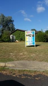 Auction House Photo